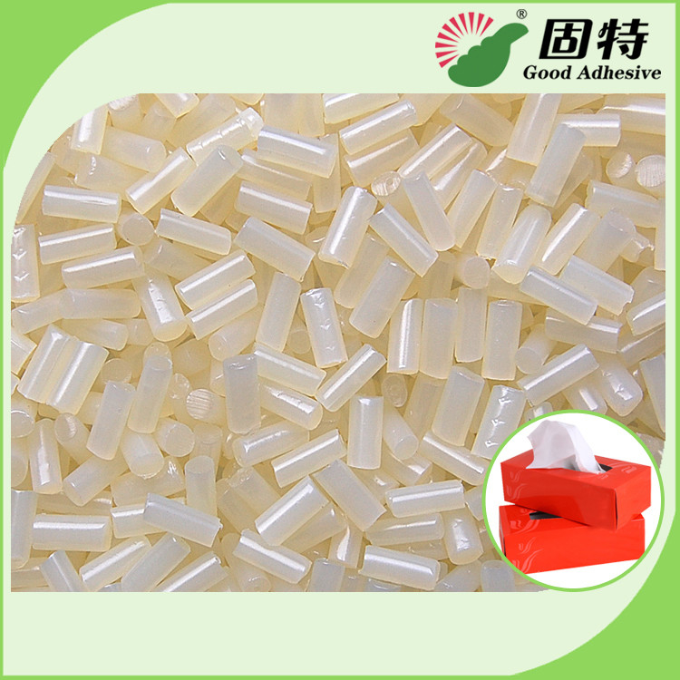 Excellent High Temperature Adhesive And Short Setting Time For Bonding Of Common Boxes